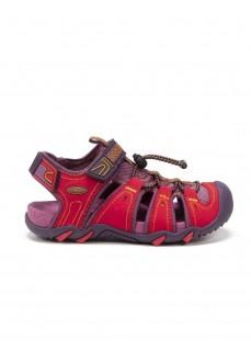 Chiruca Kid´s Sandals Brasil Pink 4484608 | Kid's Sandals | scorer.es