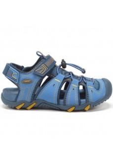 Chiruca Kid´s Sandals Brasil Blue 4484603 | Kid's Sandals | scorer.es