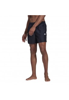 adidas Solid Swim Shorts Navy GQ1084 | Swimwear for Men | scorer.es