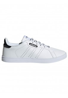 adidas Woman´s Shoes Courtpoint White FY8415 | Women's Trainers | scorer.es