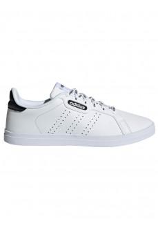Zapatillas Mujer Adidas Courtpoint Blanco FY8415 | scorer.es