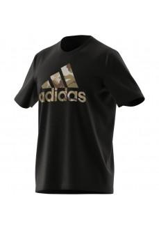Camiseta Hombre Adidas Essentials Camouflage GK9636 | scorer.es