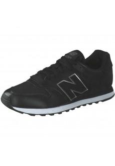New Balance Men´s Shoes 500 Black GM500 MA1 | Men's Trainers | scorer.es