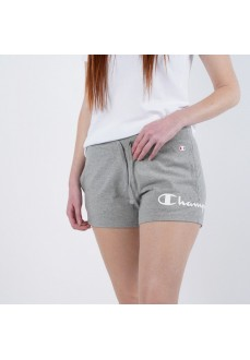 Champion Woman´s Shorts Grey 112622-EM006-OXGM | Trousers for Women | scorer.es