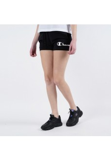 Champion Woman´s Shorts Black 112622-KK001-NBK | Trousers for Women | scorer.es