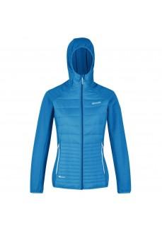 Regatta Women´s Coat Andreson V Blue RWN176-MAB | Coats for Women | scorer.es