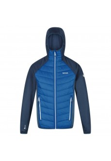 Regatta Men´s Coat Andreson V Blue RMN158-S79 | Coats for Men | scorer.es
