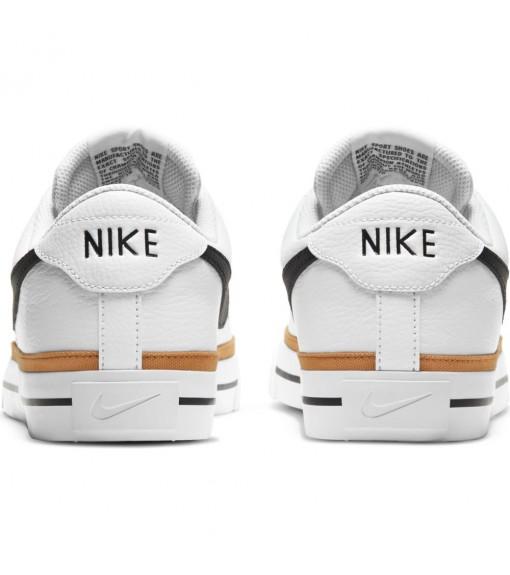 Zapatillas Hombre Nike Court Legacy Blanco CU4150-102 | scorer.es