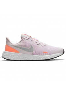 Nike Women´s Shoes Revolution 5 Pink BQ5671-504 | Running shoes | scorer.es