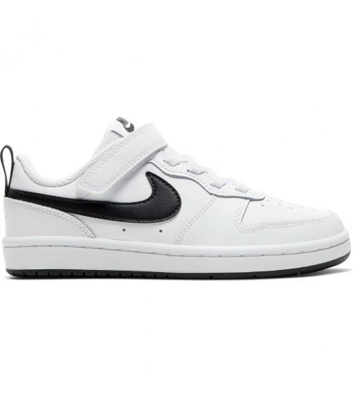 Zapatillas Niño/a Nike Court Borough Blanco BQ5451-104 | scorer.es