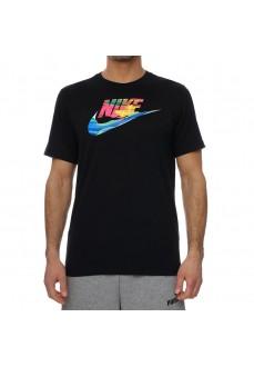 Camiseta Hombre Nike Tee Spring Break Negro DB6161-010 | scorer.es