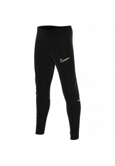 Nike kid´s Pants Dri-Fit Academy Black CW6124-014 | Football clothing | scorer.es
