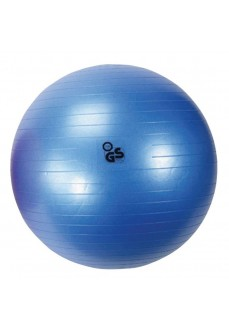 Atipick Fitness Gym Ball 65 cm. 1110 gr Blue FIT20007 | Training | scorer.es