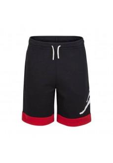Pantalón Corto Niño/a Nike Jordan Jumpman Negro 95A289-023 | scorer.es