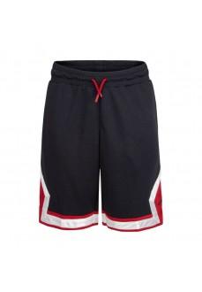 Pantalón Corto Niño/a Nike Jordan Jumpman Negro 95A432-023 | scorer.es