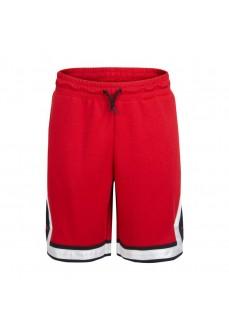 Pantalón Corto Niño/a Nike Jordan Jumpman Rojo 95A432-R78 | scorer.es