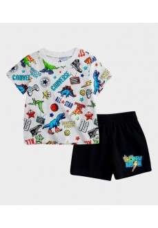 Converse Kids' Outfit SS 6CB353-023-EH | Outfits | scorer.es