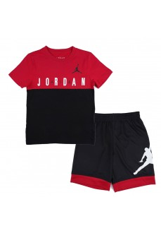 Jordan Kids' Outfit Jumpman 85A396-023   Outfits   scorer.es