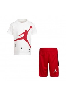 Conjunto Infantil Nike Jordan Jumpman Varios Colores 85A390-R78 | scorer.es