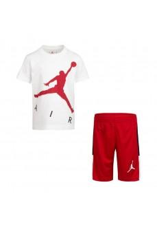 Jordan Kids' Outfit Jumpman 85A390-R78   Outfits   scorer.es