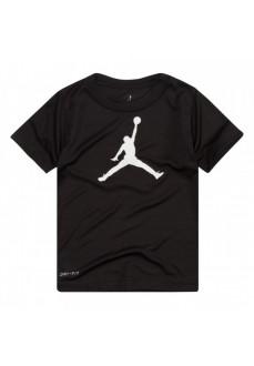 Camiseta Niño/a Nike Jumpan Dri-Fit Negro 954293-023 | scorer.es