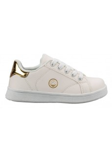 Zapatillas JHayber Chinita Gold
