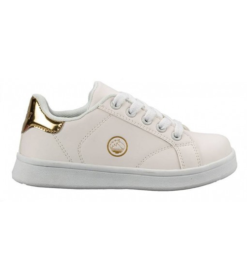 JHayber Chinita Gold Trainers | Low shoes | scorer.es