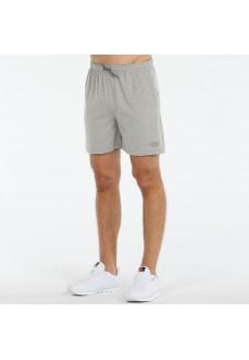 John Smith Men's Shorts Lanor151 Grey | Men's Sweatpants | scorer.es