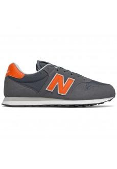 New Balance Men's Shoes GM500 Grey GM500 TM1 | Men's Trainers | scorer.es