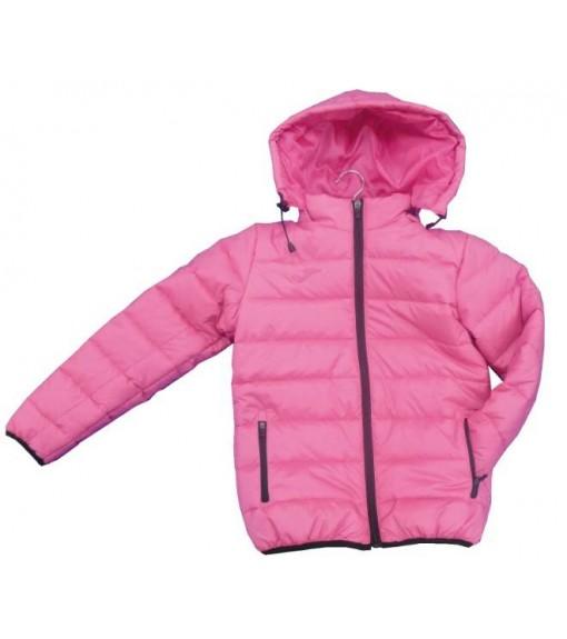 Joma Girls' Pink Hoodie Jacket | Jackets/Coats | scorer.es