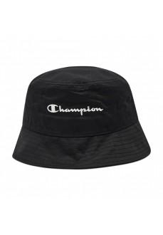 Gorro Champion Bucket Negro 804786-KK001 | scorer.es
