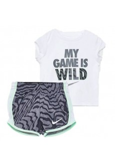 Nike Kids' Outfit Electric Zebra 36H584-023   Outfits   scorer.es