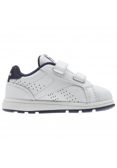Zapatillas Reebok Royal Complete Blanco/Azul