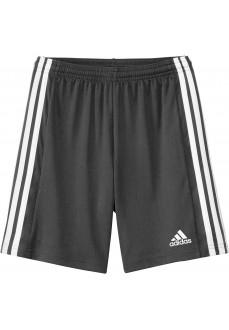 Adidas Kids' Shorts Squadra 21 Black GN5767 | Football clothing | scorer.es