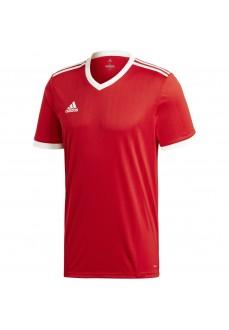 Camiseta Niño/a Adidas Tabela 18 JSYY Rojo CE8914 | scorer.es