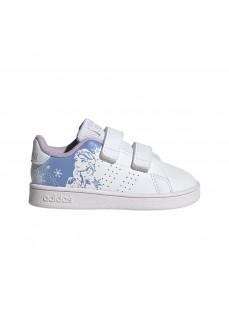 adidas Kid´s Shoes Advantage White FZ3221 | Kid's Trainers | scorer.es