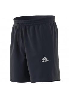 Adidas Men's Shorts Aeroready Essentials Navy GK9603 | Men's Sweatpants | scorer.es