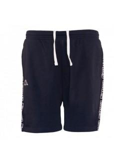 Kappa Men's Shorts Isapo Navy 311CPEW_821 | Men's Sweatpants | scorer.es