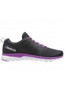 Zapatillas de running Reebok Sublite Xt Cushion Negro/Lila