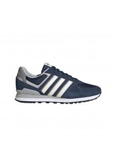 Adidas Men's Shoes 10K Navy GZ8597 | Men's Trainers | scorer.es