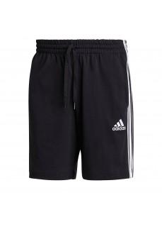 Adidas Men's Shorts Aeroready Essentia Balck GK9988 | Men's Sweatpants | scorer.es