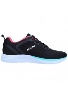 J'Hayber Women's Shoes Chebola Black ZS61086-200   Women's Trainers   scorer.es