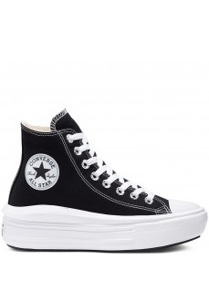Zapatillas Mujer Converse Chuck Taylor All Star Negro 568497C