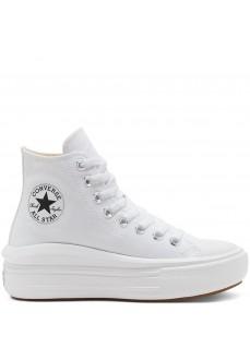 Zapatillas Mujer Converse Chuck Taylor All Star Blanco 568498C | scorer.es