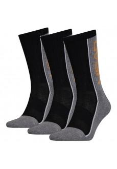 Head Performance Socks Black/Grey 791011001-235 | Socks | scorer.es