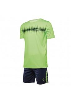 J'Hayber Men's Outfit Green/Navy Blue DA23024-600   Outfits   scorer.es
