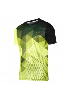 J.Hayber Men´s T-Shirts Green/Black DA3226-600 | Men's T-Shirts | scorer.es
