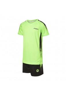 Conjunto Niño/a J.Hayber Verde/Marino | scorer.es