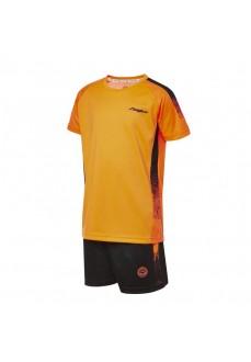 Conjunto Infantil J.Hayber Naranja/Negro DN23029-900 | scorer.es