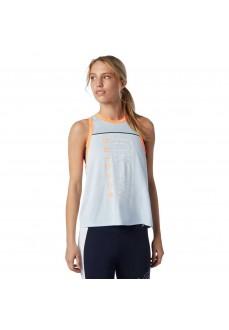 Camiseta Mujer New Balance Fast Flight Varios Colores WT11239-UV1 | scorer.es